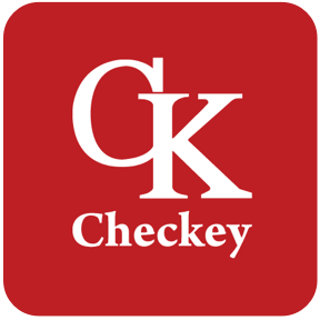Checkey Logo