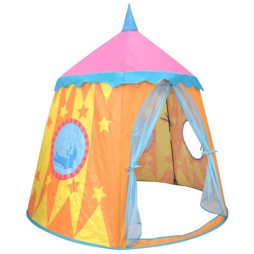 Circus Play Hut  sc 1 st  Tentsy - Play Tents for Kids & Tentsy - Play Tents for Kids